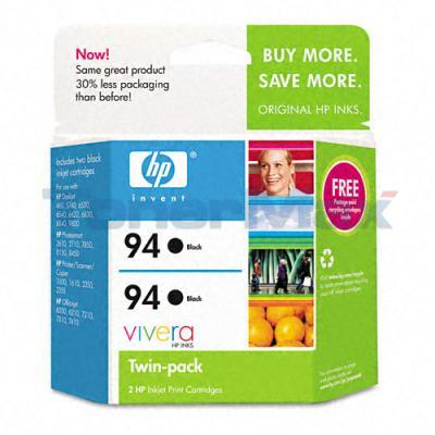HP NO 94 INK BLACK